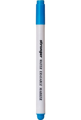 Stronger Su İle Uçan İşaretleme Kalemi