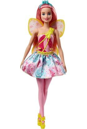 Barbie Dreamtopia Peri Bebekleri FJC88