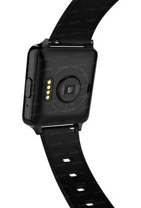 Dark K9 Android ve IOS Uyumlu Akıllı Saat - Siyah (DK-AC-SWK9)