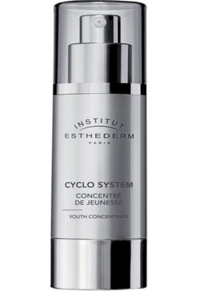 Esthederm Cyclo System Youth Concentrate Serum 21 30 ml