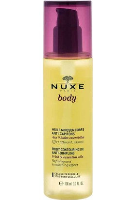 Nuxe Body Contouring Oil 100 ml