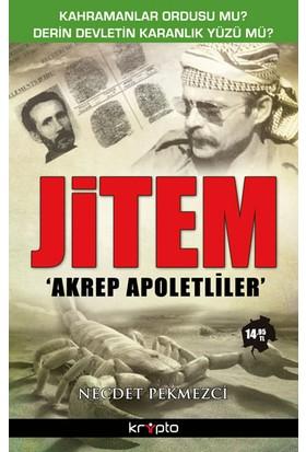 Jitem - Necdet Pekmezci