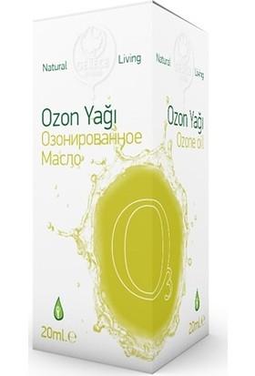Gebece Ozon Yağı 20 Ml