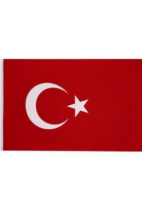 Buket Türk Bayrağı Raşel 300 x 450 Bkt-127
