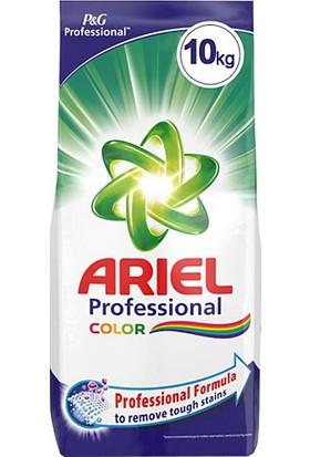 Ariel Profesyonel Çamaşır Deterjanı 10 kg