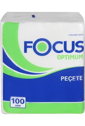 Focus Optimum Peçete 32 Li 1 Koli