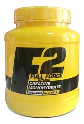 Full Force Creatine Monohydrate 450 Gr