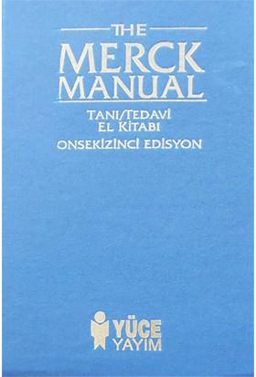 The Merck Manual Tanı Tedavi El Kitabı