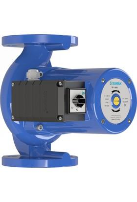 Sumak Ssp 3-65/12 Flanşlı Sirkülasyon Pompası Trifaze (380 V) 13 Mss 42 M³/H