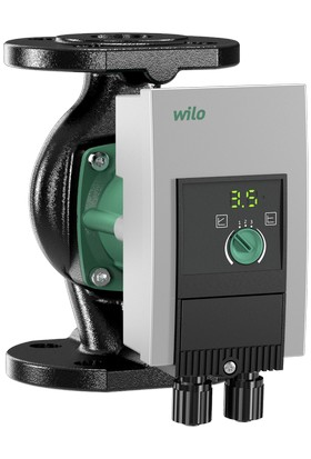 Wilo Yonos Maxo 50/0,5-9 Frekans Konvertörlü Sirkülasyon Pompası 10.2 Mss 29 M³/H