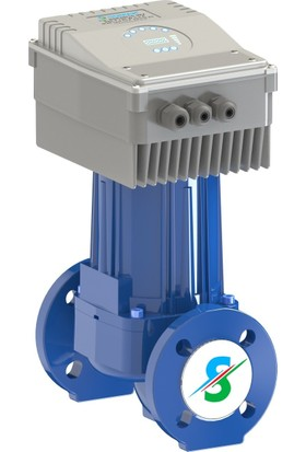 Sumak Ssp40/7 İnv Frekans Konvertörlü Sirkülasyon Pompası 6 Mss 14 M³/H