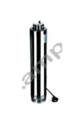 Sumak 5Sd9 5'' Paslanmaz Keson Kuyu Pompası Monofaze (220V) 1.5Hp