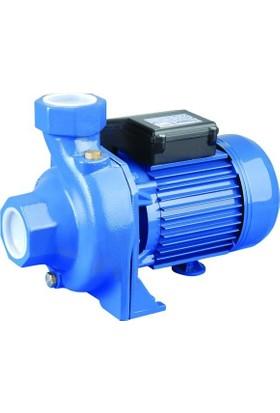 Sumak Sm160/2 Santrifüj Pompa Monofaze (220V) 1.5Hp