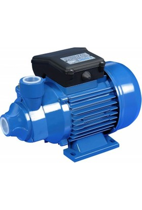 Sumak Sm10-S Sıcak Su Preferikal Pompa 120°C Monofaze (220V) 1Hp
