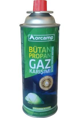 Orgaz Kts-227 Kartuş Tüp 227 Gr