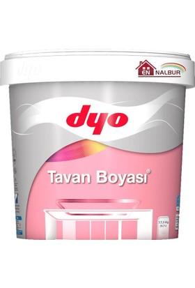 Dyo Tavan Boyası 17,5 Kg Beyaz
