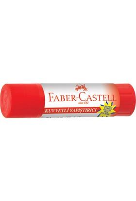 Faber-Castell Stick Kuvvetli Yapıştırıcı 20Gr