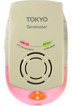 Tokyo Terminator Çok Fonksiyonlu Fare Haşere Sinek Kovucu