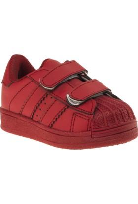Flubber 23012 Süper Kırmızı Çocuk Spor Ayakkabı