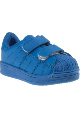Flubber 23012 Süper Lacivert Çocuk Spor Ayakkabı