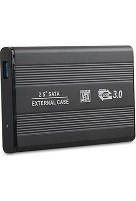 Unico 34206 USB 3.0 HDD Kutu Siyah