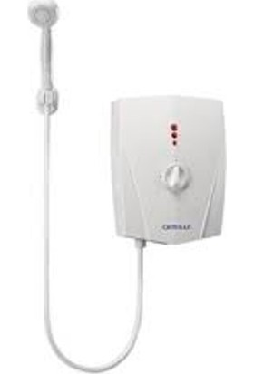 Cemsan Elektrikli Şofben c900