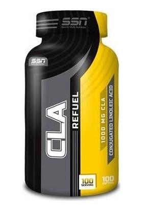 SSN Cla Refuel 1000 Mg 100 Softgel