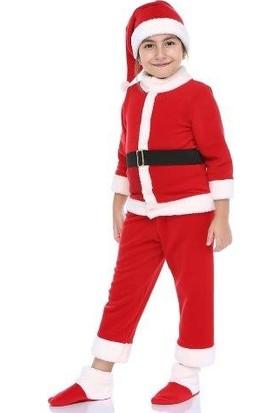 Tülü Akkoç Noel / Yılbaşı Kostümü