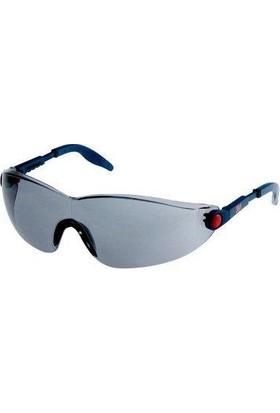 3M 2741 Füme Güvenlik Gözlüğü As/Af