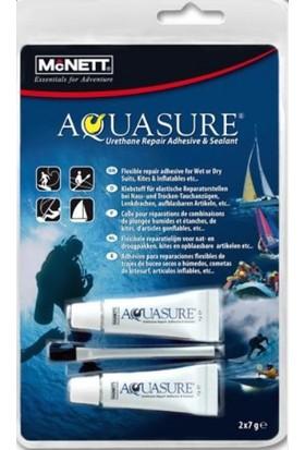 Mcnett Aquasure 7G (2'Li) Yapıştırıcı