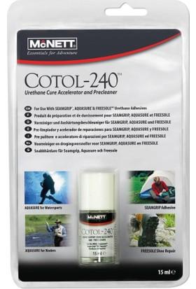 Mcnett Cotol 15 Ml Ön Temizleyici Ve Onarım Hızlandırıcı