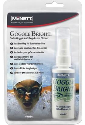 Mcnett Goggle Bright 60 Ml Buğu Önleyici Sprey