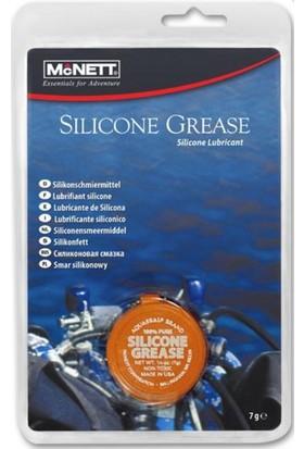 Mcnett Silicon Grease 7G Yağlayıcı