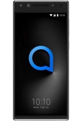 Dafoni Alcatel 5 Slim Triple Shield Ekran Koruyucu