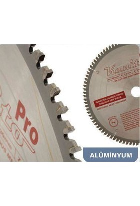Kenito 300X96 Diş Alüminyum Testere