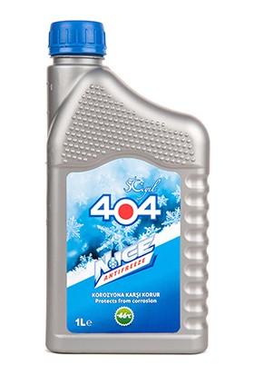 404 Antifiriz, Mavi -46 C°, 1litre