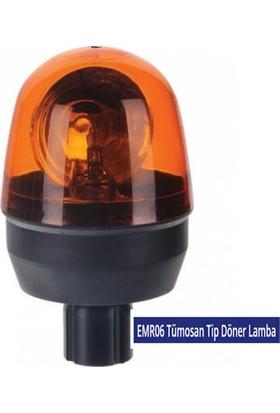 Emir Döner Lamba, Tümosan Tip, 12V