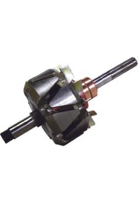 Remark Isuzu Champion NPR 1998 ve Sonrası / Rotor, Hitachi Tip, 24V, 60A