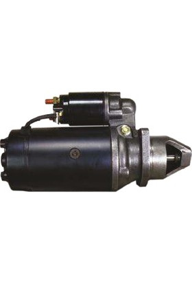 Remark John Deere 1055 1983 - 1994 / Marş Motoru, JFM Dişlili, Bosch Tip, 12V, 3.0kW, 10Diş