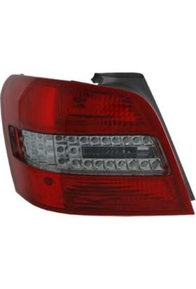 ULO Mercedes GLK Sınıfı, X204, 2008 - 2012 / Stop Lambası, Sağ