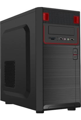 İzoly M188 İ5-560m 3.20Ghz 8GB 320GB Masaüstü Bilgisayar