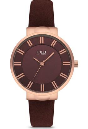 Polo Rucci RRBA11099 Kadın Kol Saati