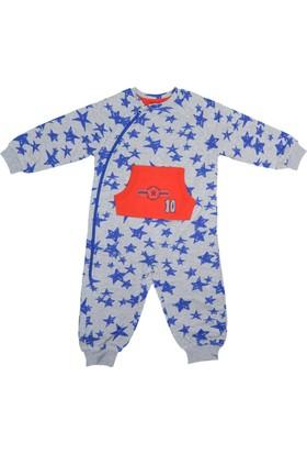 İdil Baby Bebek Uyku Tulumu 10714