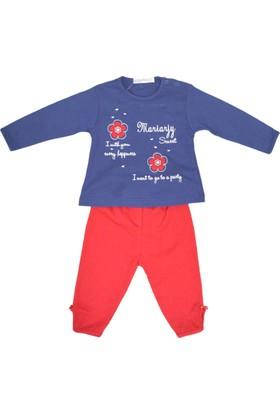 Ufaklık 2Li Bebek Takımı 2381