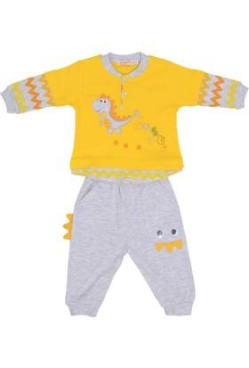 Ufaklık 2'Li Bebek Takımı 2412