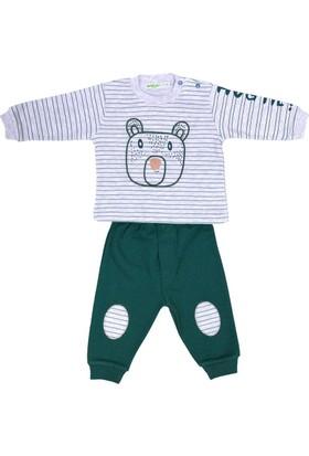 Ufaklık 2'Li Bebek Takımı 2406
