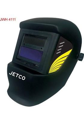 Jetco Jwh 4111 Otomatik Kararan Kaynak Maskesi