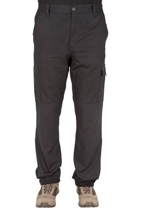 Superstorm Siyah Avcı Balıkçı Pantolonu