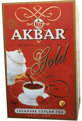 Efendioğlu Akbar Gold Çay 800 gr.