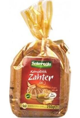 Şekeroğlu Kahvaltılık Zahter 250 gr.